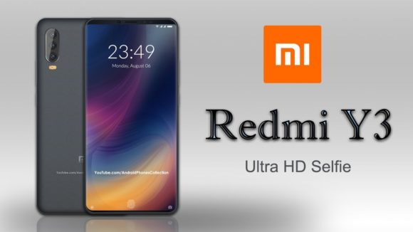 Xiaomi's India Head teased Redmi Y3 with 32MP Selfie Camera on Twitter